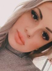 Viktoriya , 23, Russia, Novosibirsk