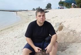 Aleksey, 37 - Just Me