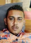 Praneel , 33  , Suva