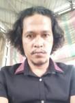 Mois, 40  , Medan