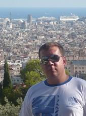 Liandr, 42, Russia, Syktyvkar