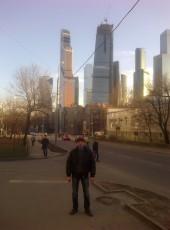 andrey, 45, Russia, Novosibirsk