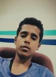عبدالعزيز محمد , 18  , Aden
