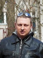 Dmitriy, 41, Russia, Sosnovyy Bor