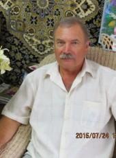 Геннадий, 63, Россия, Петровск