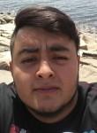 Luis, 25  , Quito