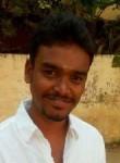 Saravanan, 30  , Villupuram