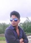 AR, 23  , Mymensingh
