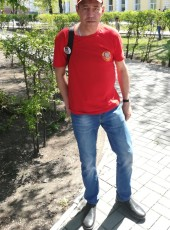 Aleksey , 45, Russia, Blagoveshchensk (Amur)