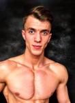 Ilya, 24, Chelyabinsk
