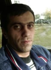 Genrikh, 35, Russia, Krasnoyarsk