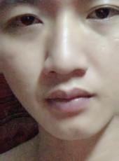 哈哈哈, 28, China, Yunfu