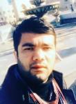Said Kobilov, 24  , Dushanbe