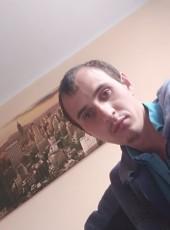 Yevhenii, 27, Poland, Warsaw