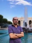 Vasiliy, 39, Tashkent