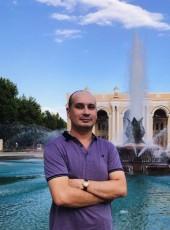 Vasiliy, 39, Uzbekistan, Tashkent