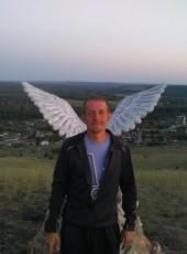 BORN, 39, Russia, Saratov