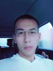 Namefmcg, 28, China, Beijing