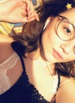 Anastasiya, 20, Yekaterinburg