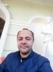 Vladimir, 34, Ukraine, Odessa