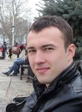 Nikolay, 34, Russia, Moscow