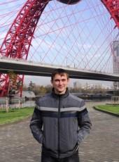 Stanislav, 31, Russia, Irkutsk