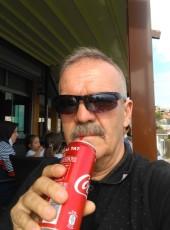 Arif, 56, Turkey, Izmir