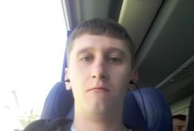 nikolay, 32 - Just Me