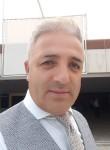 Kazim, 47  , Hilden