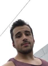 Miguel, 24, Spain, Burela de Cabo