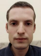 Ivan Nesterov, 26, Russia, Saint Petersburg