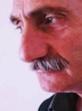 Şahin, 54, Turkey, Istanbul