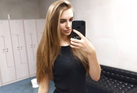 Lera, 21 - Just Me