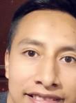Juan, 32 года, Ambato