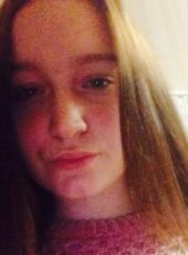 Valeriya, 18, Russia, Otrado-Kubanskoye