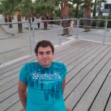 Roman, 30  , Larnaca