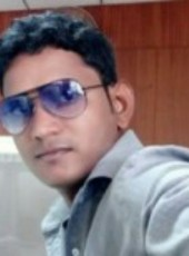 Sunny David , 34, India, Navi Mumbai