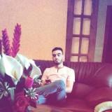 Mohamed, 21  , Naciria