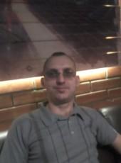 Dzhekson, 35, Russia, Novosibirsk