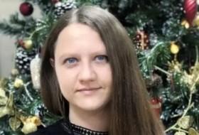 Natalia, 34 - Just Me