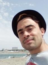 Simo, 26, Italy, Loano