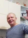 Volodya Osipov, 57  , Cheboksary