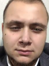 Alan, 18, Turkey, Istanbul
