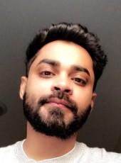 Kdikk , 23, India, New Delhi