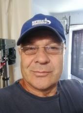 Viktor, 61, Russia, Yablonovskiy