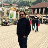 Nauman, 29  , Pune