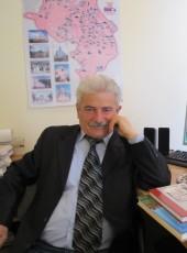 Slava Sargsyan, 57, Armenia, Yerevan