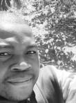 Joao, 27, Benguela
