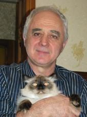 sergio, 58, Ukraine, Mykolayiv