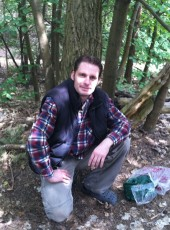 Gnomegaran, 43, Germany, Berlin